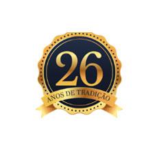 25 anos de experiência